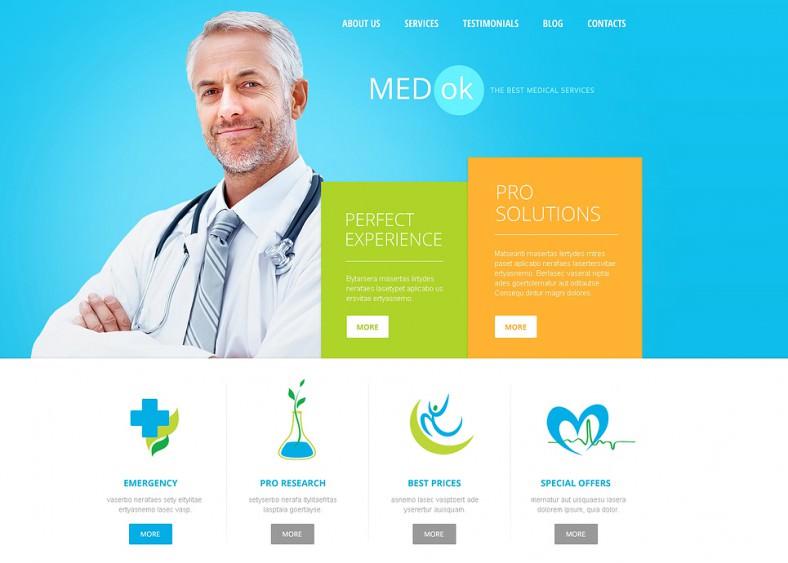 doctor service joomla template 75 788x563