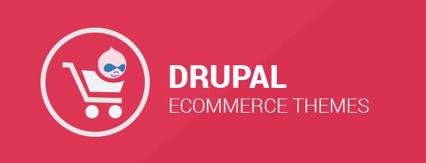 Drupal Ecommerce Themes
