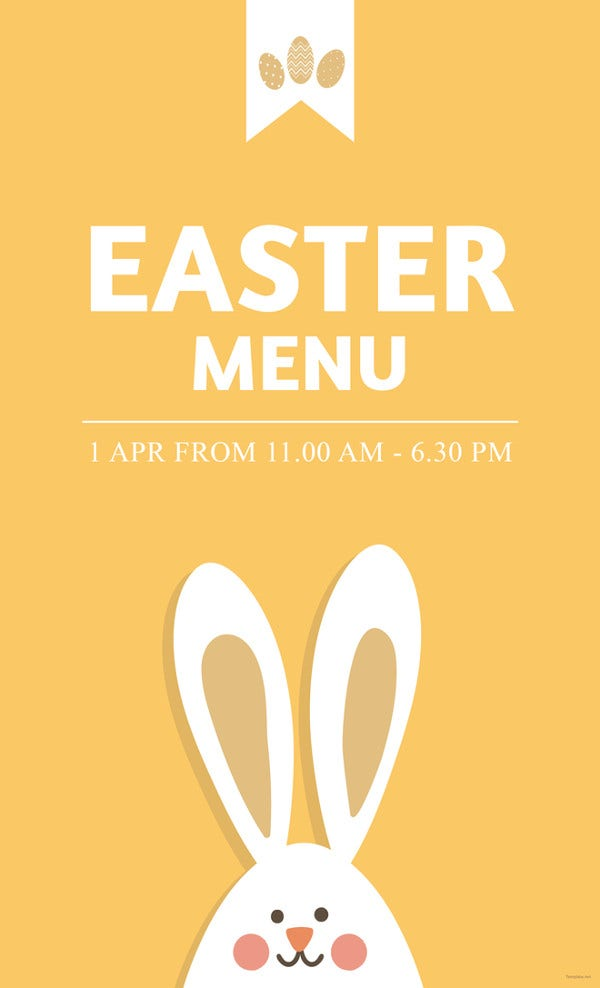 easter-menu-card-template