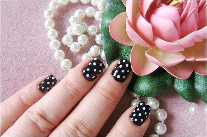 30 mesmerizing nail polish design ideas 2015 free premium easy nail polish design prinsesfo Gallery