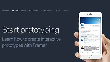 essentiality of prototyping tools for user experience designers