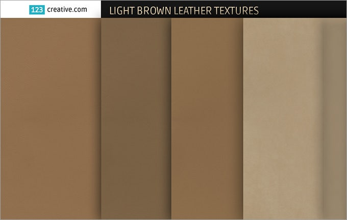 free light brown leather textures high resolution