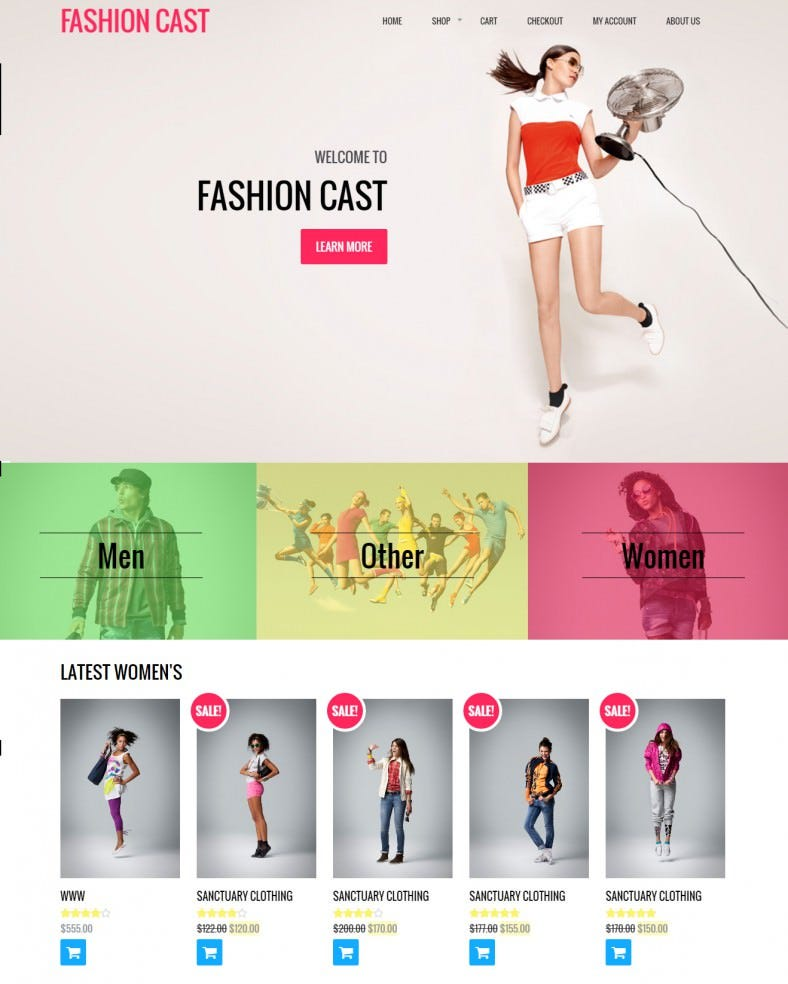 fashion cast web developer template 39 788x984