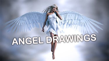featureimageangeldrawings