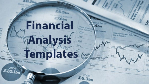financialanalysistemplates