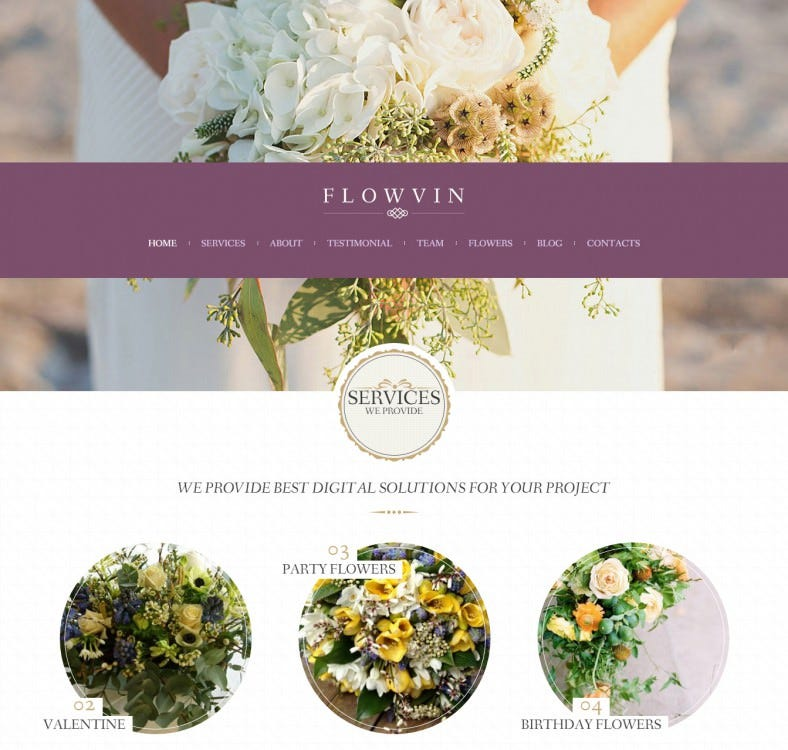 flow vin florists wordpress template 58 788x750