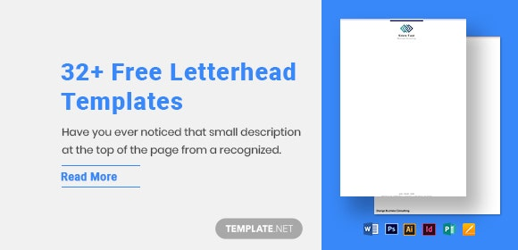 32  free download letterhead templates in microsoft word