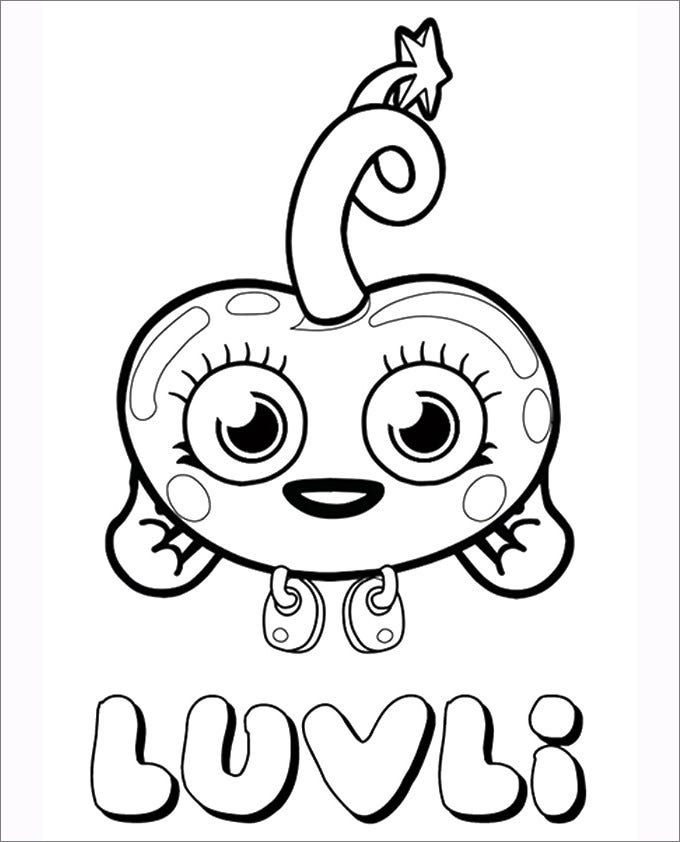 free printable colouring pages1