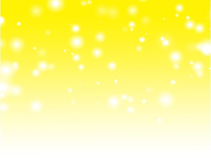 free yellow snow background 144473284