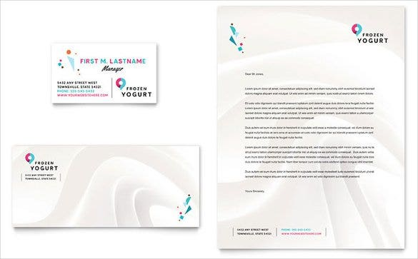 38+ Free Download Letterhead Templates In Microsoft Word