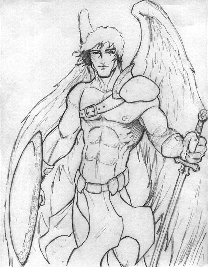 gaurdian angel
