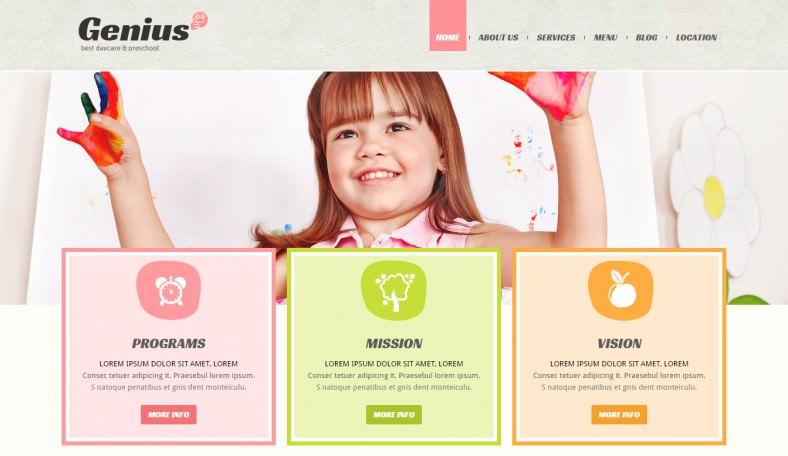 genius kindergarten responsive joomla template 75 788x456