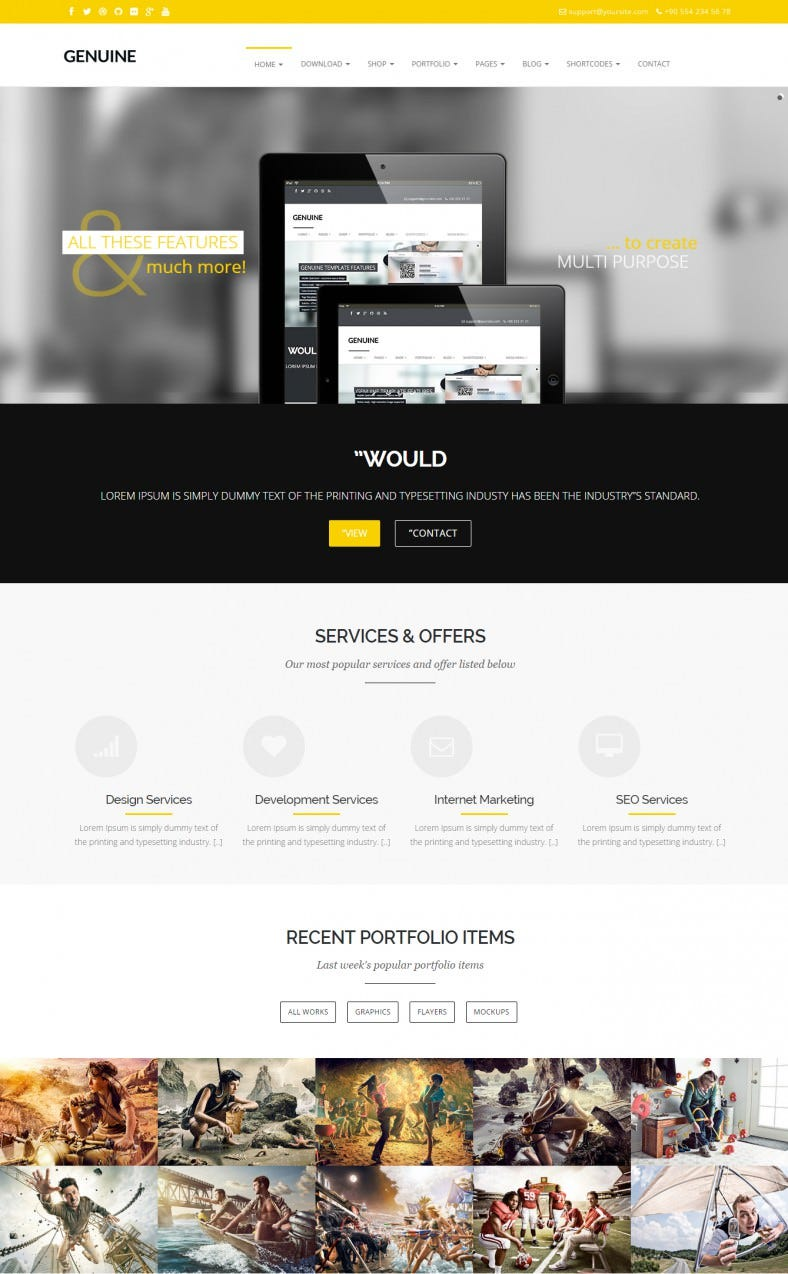 genuine web developer wordpress theme 58 788x1274