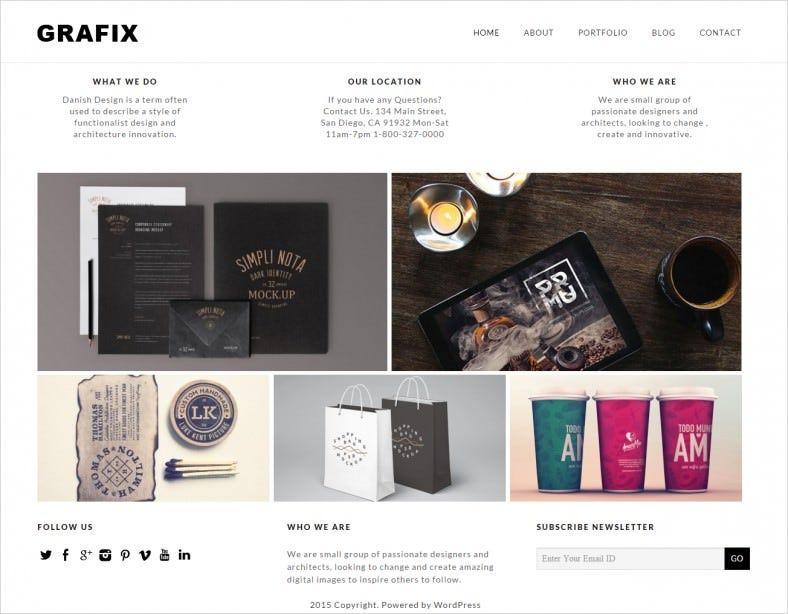 grafix responsive wordpress theme11 788x614