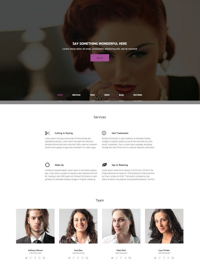hair salon premium wordpress template 38 788x1071