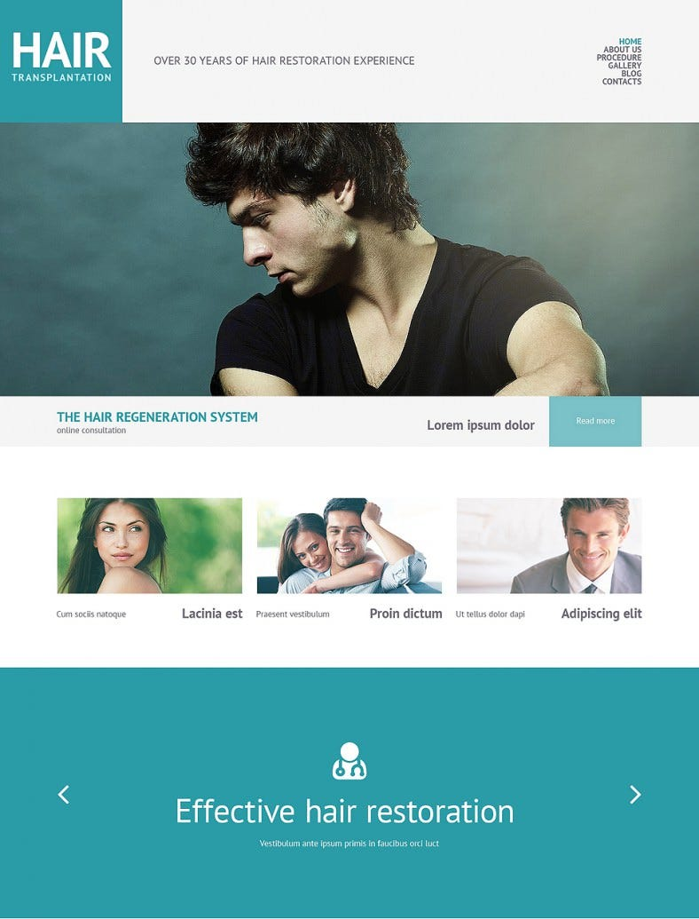 hair salon responsive wordpress theme 45 788x1035