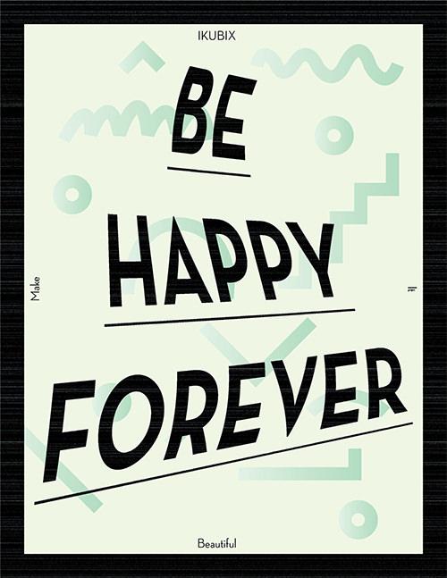Motivational poster template ppt