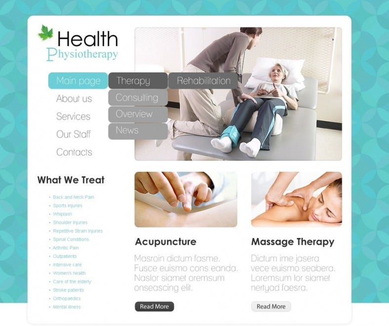 health physiotherapy wordpress template 65 788x659