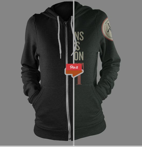 45+ Hoodie Templates – Free PSD, EPS, TIFF Format Download! | Free ...