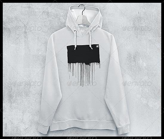 hoodie sweatshirt mockup template