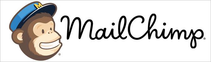 mailchimp logo template