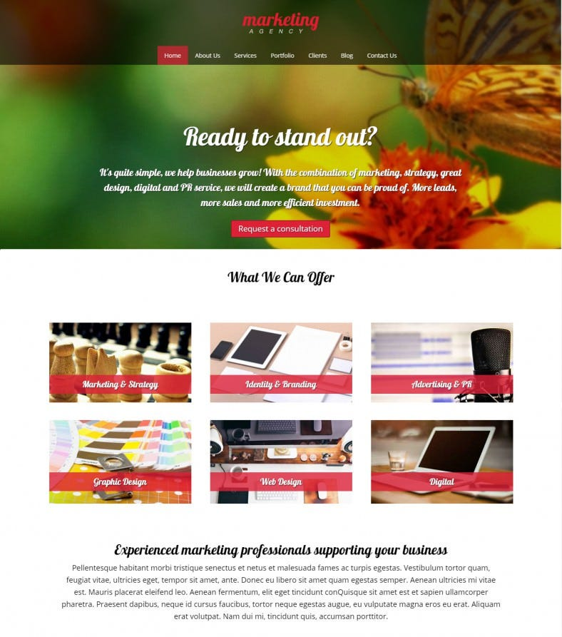 marketing agency wordpress template 67 788x893