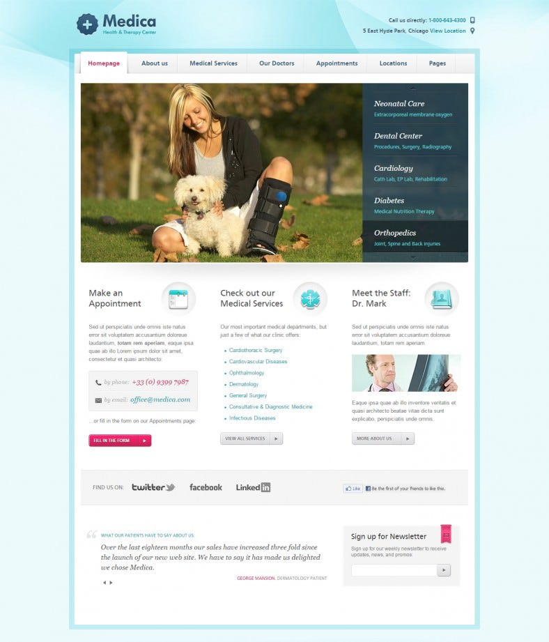 medica dentist wordpress theme 55 788x921