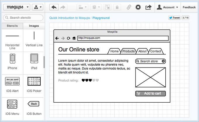 15+ UX Design Tools - Free Designing Online Tools | Free & Premium ...