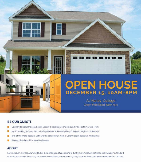 mortgage-open-house-flyer-template
