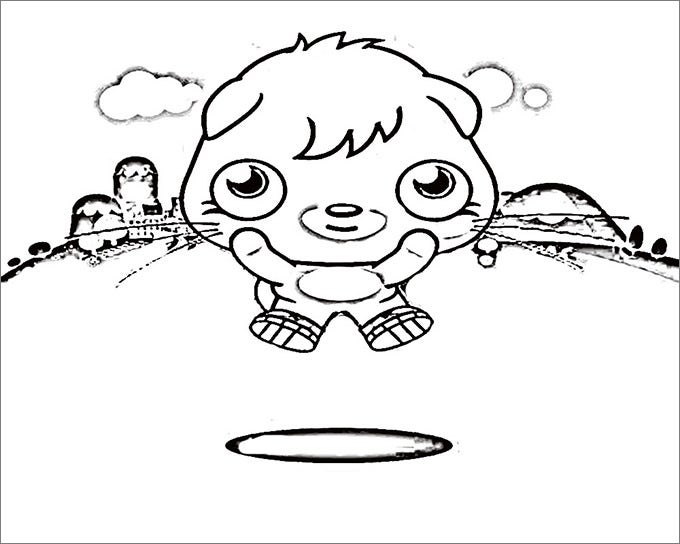 moshi monsters coloring pages katsuma.html