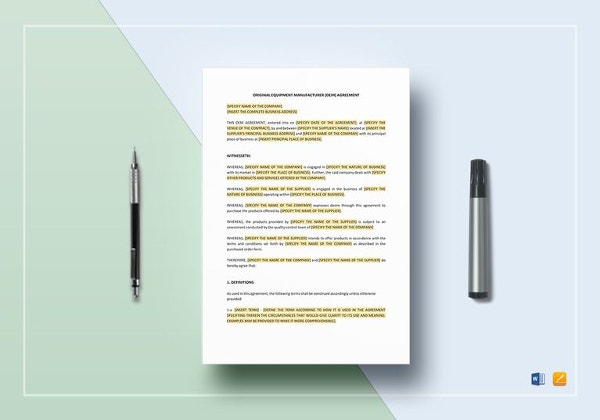 oem-agreement-template-in-apple-pages