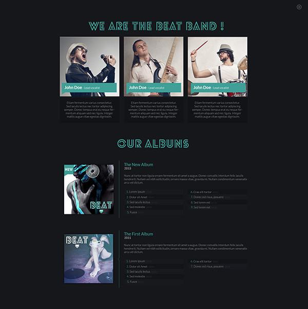 one-page-music-band-joomla-template
