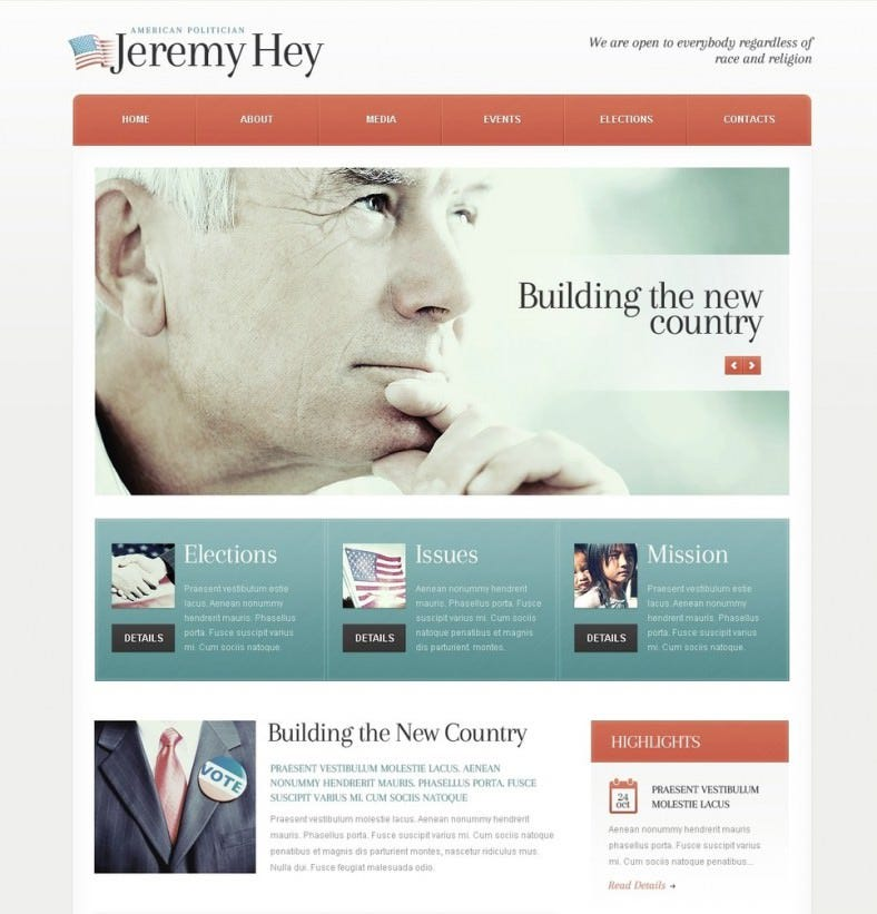 political candidate wordpress theme 66 788x821