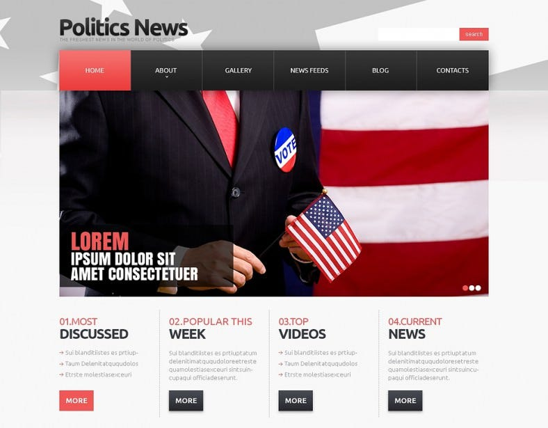 political news responsive joomla theme 75 788x615