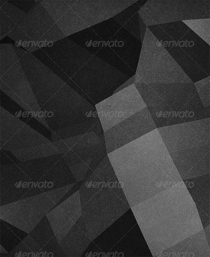 polygon background 3d texture