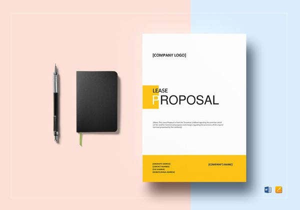 31 free proposal templates word free premium templates printable business proposal template in ipages cheaphphosting Images