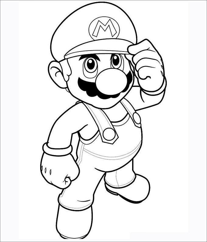 printable coloring pages2