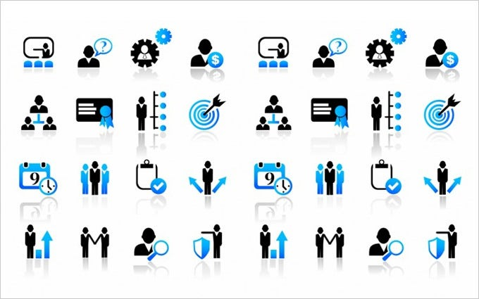 15 Project Management Icon Free Psd Eps Vector Icons
