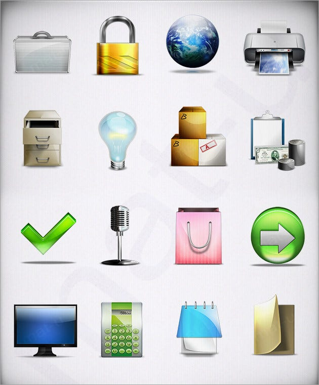 project icons 47294699