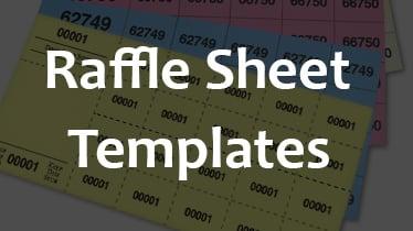 raffel sheet template featured image