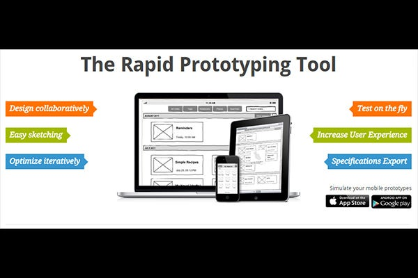 rapid prototyping tools