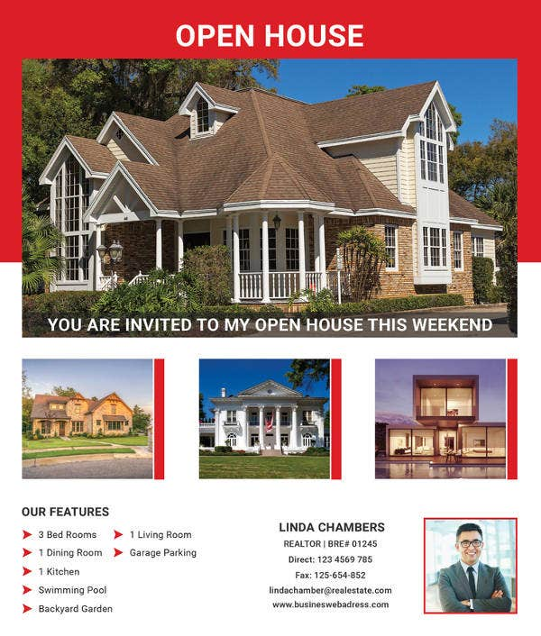 realtor-open-house-flyer-template