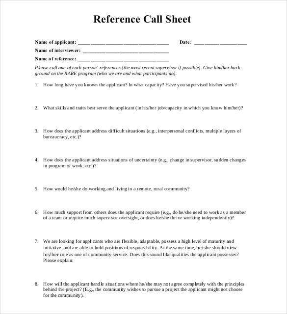 reference-call-sheet-example