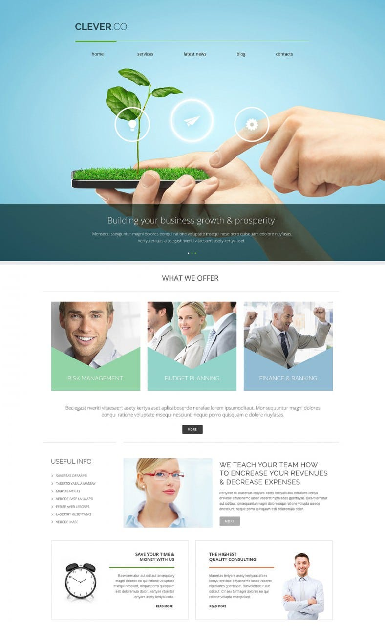 responsive marketing agency wordpress theme 45 788x1280