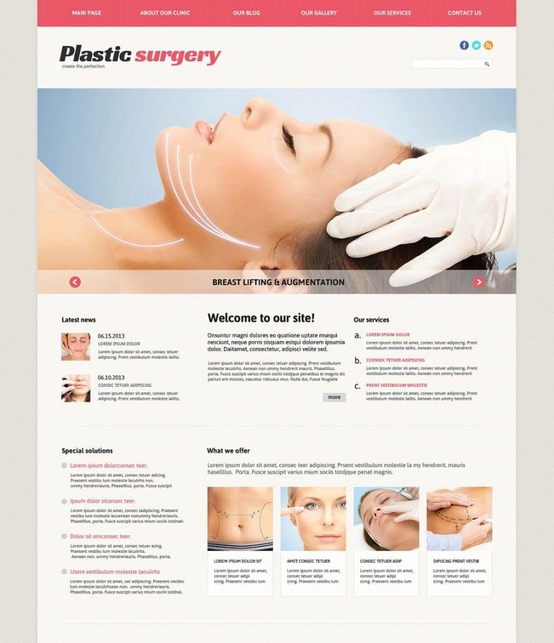 responsive plastic surgery joomla theme 75 788x914