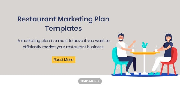 restaurantmarketingplantemplates