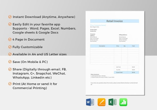 retail-invoice-template