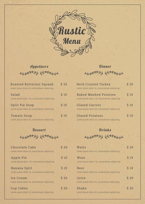 rustic-restaurant-menu-word-template