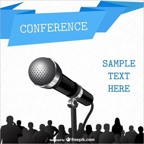 sample conference posters template