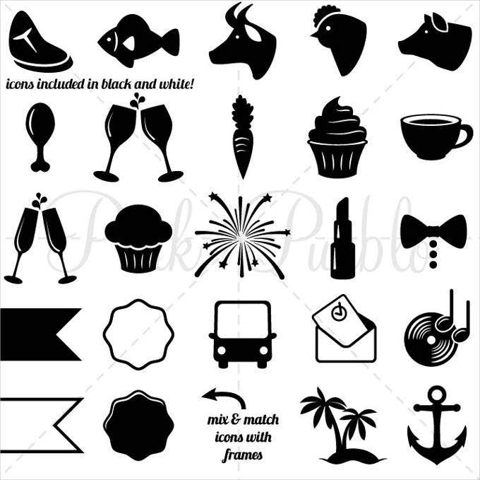 sample-wedding-itinerary-clipart